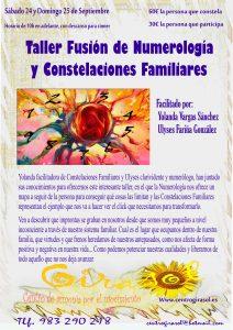 numerologia y constelaciones familiares
